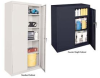 Commercial Series Cabinets -- HCA41361872-08 -Image