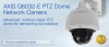 AXIS Q6032-E PTZ Dome Network Camera
