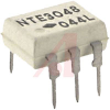 OPTOISOLATOR WITH TRIAC OUTPUT 6-PIN DIP VISO=7500V VDRM=400V -- 70214623