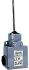 Limit Switch 360 degree SS spring actuator, 1/2in NPT entries, 1NO 1NC -- ABM6E93Z11 - Image