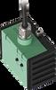 Inclination sensor -- INX360D-F99-I2E2-5M - Image