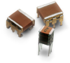 Switch Mode Power Supply Capacitor -- SMP-4