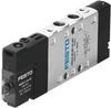 Air solenoid valve -- CPE10-M1BH-5L-M7 - Image