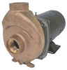 Bronze Pump,3/4HP,3450,115/230 -- 5PXD3
