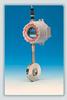 Vortex Plate Inline Vortex Flowmeter -- VP Series