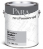 Interior Paint -- Professional Latex Primer