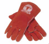 Red-Ox Arc Welding Glove (Rust)