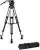 Libec LS-85M(2A) Two Stage Tripod system with mid level spreader