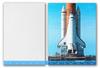 20 oz. Sandblast- 54in x 300ft -- DS-SANDBLAST-20-54300