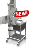 Heavy-Duty Cutting Mill -- SM 300