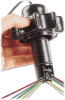 Lightspeed Paddlewheel Flow Sensors -- FP0040