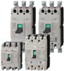WS-S Series Molded Case Circuit Breakers