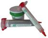 AI Technology PRIMA-BOND ME7155-3 Epoxy Paste Adhesive 10 cc EFD Syringe -- ME7155-3 - Image