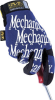 MECHANIX WEAR MG03009 ( MEDIUM ORIGINAL BLUE MECHANIX GLOVE ) -Image