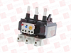 FUJI ELECTRIC TK-E6-12500 ( THERMAL OVERLOAD RELAY, TK-E6, TK150EW, 85-125A, FOR USE WITH FUJI SC-E6 100MM AND SC-E7 115MM CONTACTORS ) -- View Larger Image