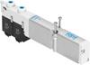 Air solenoid valve -- VMPA1-M1H-B-PI -Image