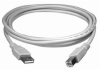 5ft USB 2.0 A to B Cable -- 32007