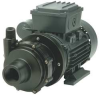 Pump,Mag-Drive,1/4 HP,2.4 Amp, 35 Max Ft -- 5FZW4