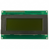 Display Modules - LCD, OLED Character and Numeric -- 153-1086-ND