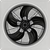 Axial AC Fans -- W3G800-GU24-11 -Image