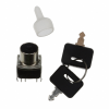 Keylock Switches -- 360-3463-ND - Image