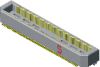 Micro Pitch Board-to-Board Systems Connectors -- BTH Series - Image
