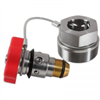 Thermostatic Drain Valve for Locomotives -- GURU®DL2.1 CH and CHS - Image