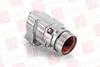 SHAMROCK MC1NJN0600 ( M40 FIX RECP 90 C 6POS LESS CO ) -Image