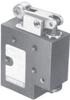 One-way flow control valve -- GRR-1/2 -Image