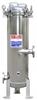 Harmsco Hurricane 150 GPM Industrial Up-Flow Filter -- 370-HUR-1X170FL