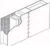Acoustical Enclosures - Tongue and Groove Systems