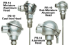 Platinum RTD Probe -- PR-Series