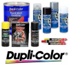 Dupli-Color VHT Flameproof 01005 Gray Silicone Paint Primer - 11 oz Aerosol Can - 00100 -- 010155-00100 - Image