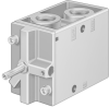 Air solenoid valve -- MOFH-3-3/4 -Image