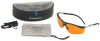 Laser Glasses,Orange -- 9XCR7