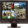 "Q-See 19"" LCD Monitor with Built-in 16-Channel 1TB DV -- QC40196-1"