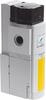 MS6-SV-1/2-E-10V24-AG Soft-start/quick exhaust valve -- 548715