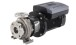 End-suction Water Supply Pumps -- NBGE