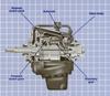 Velvet Drive Transmissions -- T-72 Series - Image