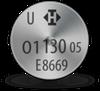 Thermal Protector (Temperature Controller) -- C01-PIN