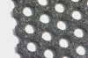 Perforated Slip Resistant Plate -- Steel