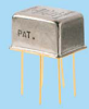 RF Attenuator Relay -- A152-3-15
