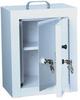 Standard Narcotics Cabinet Medium Double Door/Double Lo.. -- 2720 - Image