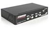 StarTech.com 4 Port Professional VGA USB KVM Switch wit.. -- SV431USB