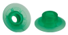 Flat Round Suction Cup - NSPFX Series
