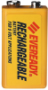 Rechargeable NiMH Batteries -- GO-09506-48 - Image