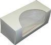 Dixie® Plain Bakery Box