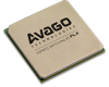 64-Lane, 16-Port PCI Express Gen 3 (8 GT/s) Switch, 35 x 35mm FCBGA -- PEX 8764 - Image