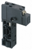 Manifold Bases, Sub Bases & End Bases for Pneumatic Control Valves -- 722867.0