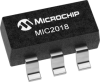 Programmable 0.2A - 2A Current Limit Single High-Side Switch -- MIC2018 -- View Larger Image